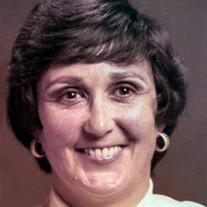 Dorothy Mary Lynn