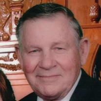 Mr. Richard Craig Jackson