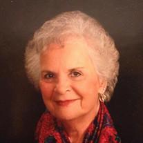 Nancy I. Davis