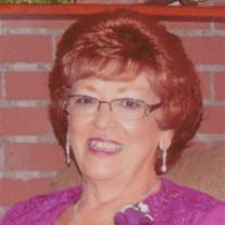 Audrey Jean Matthews