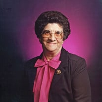 Cecilia Thormahlen