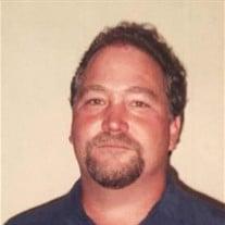 Mr. Jeffery Daniel Keller