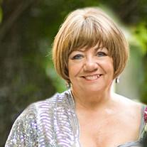 Barbara Jean Kenealy