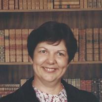 Jeanette Burfield