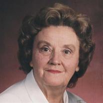 Carol S. Woolley