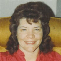 Arlene Wilhelmina Gant