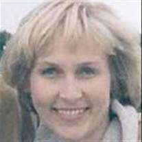 Lucinda Anne Moore