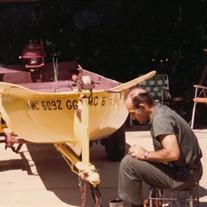 Salvatore Fricano