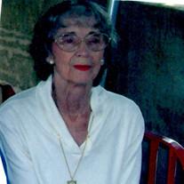 Lydie Ann Payne