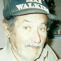 Juan C. Garza