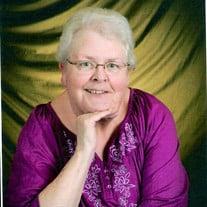 Mrs. Judith Ann Lindhorst