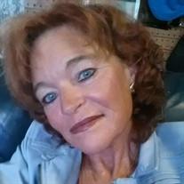 Cathy Ann DuBois