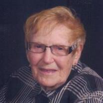 Margaret H. Olsen