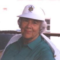Nancy P. Jones