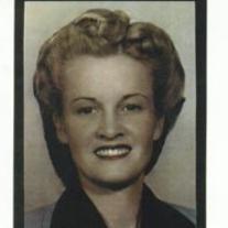 Edna Mae Valva