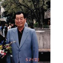 Mr Joo Hee Kim