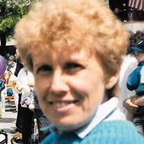 Barbara Alexopoulos