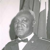 Willie R. Ferrell