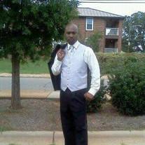 Mr. Kedrick Leonard White, Sr.