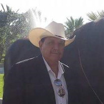 Mr. Juan  Ramirez