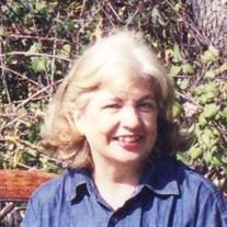Mary Ayers