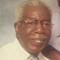 Elder Jacob Myers, Jr.
