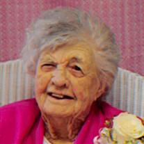 Beatrice Tubb