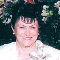 Joyce Elizabeth Edwards