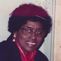 Inez Jefferson
