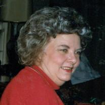Audrey Jean Cannon