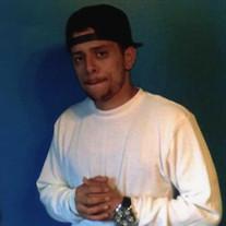 Martin Jr Vasquez Luna