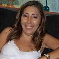 Elisabete R. Henriques