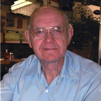 Harold N. Davis