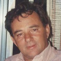 John Ronald Ametrano