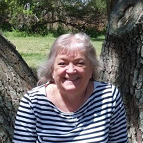 Ms Emily Ann Boyd