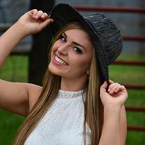 Miss Bailee Jordan Russell