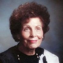 Martha Birdie Watson Cook