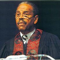 Dr. Charles C. Warfield