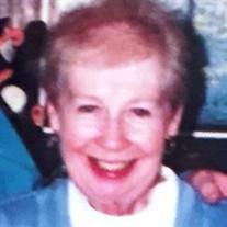 Theresa M. Forsythe