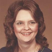 Mrs. Diane Jones Ferland