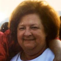 Helen Joyce Roberts