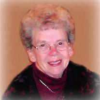 Agnes  Eleanor Bowman