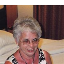 Wanda Karen Van Deusen