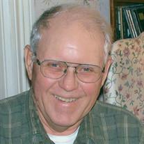 Jon Douglas Herreid