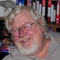 Bill Padgett