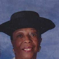 Mrs.  Mildred E. Green
