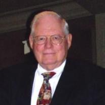 George Claiborne Calkins
