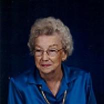 Estelle Wade Massey