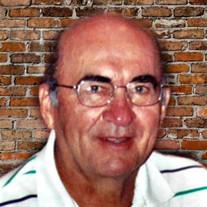 Frank J. Prince