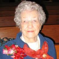 Doris M. Reicheldorfer